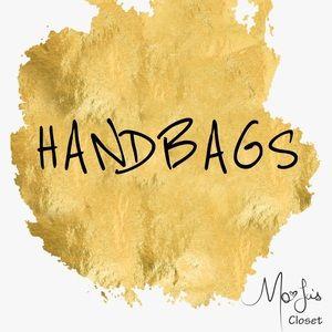 👜 HANDBAGS 👜